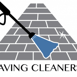 Paving & Wall Cleaning Specialists